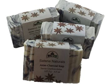 Handcrafted Soap - ONE FREE w/ BUNDLE