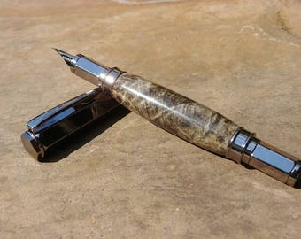Magnetic Fountain Pen
