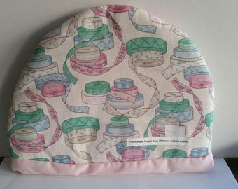 Sewing Tea Cozy