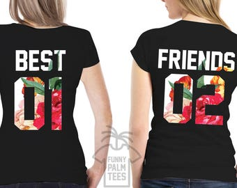 Best friends shirts besties shirt brother and sister shirts sister shirt brother shirt kids outfits baby outfits twin onesies baby twin