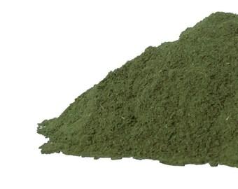 Stevia Leaf Powder | CERTIFIED ORGANIC | Non-Gmo