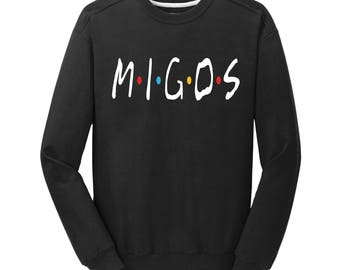 Migos - Friends Sweatshirt