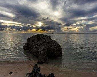 Faifai Beach, Guam