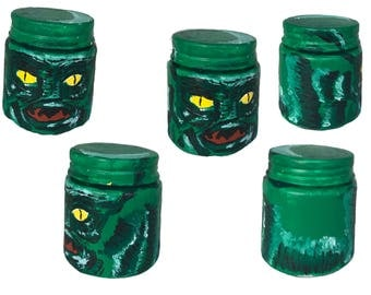 Creature from the Black Lagoon Bottle