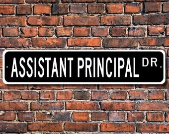 Principal gift | Etsy