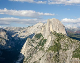 Half Dome, Yosemite Valley