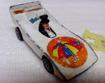 Corgi Penguin Mobile
