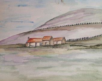 Murdos cottage