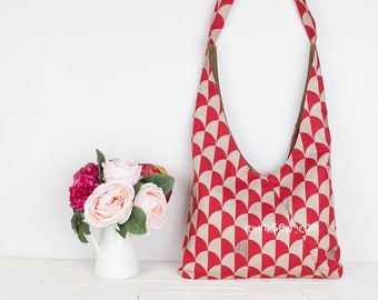 1289 Mei Kimono Bag PDF Pattern