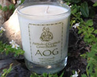 AOG Soy Candle by Green Buddha