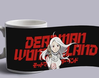 Novelty Anime Geek Wrap Otaku Mugs