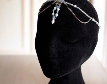 Hair Accessories - KHIONE Hair Jewellery