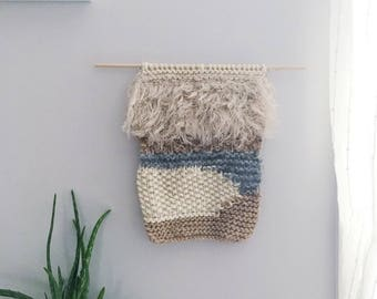 Knit-Wise Wall Hanging Kit