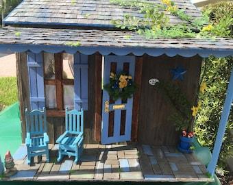 Shady Woods Cottage