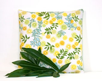 Pillow cover - When life gives you lemons