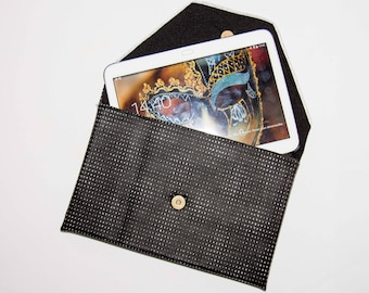 Cover for Tablet like evening bag!