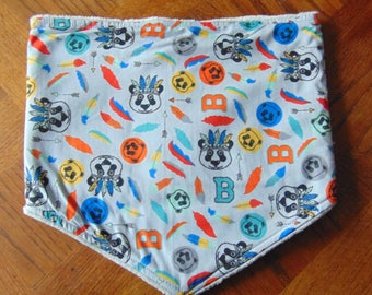 Snood for children age 6/12