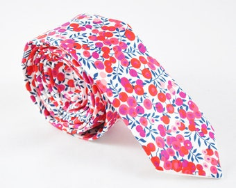 Liberty tie to order