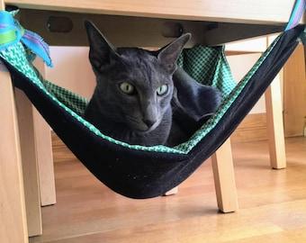 cat chair hammock light green wonderful hanging chair hammock handmade cotton  rh   etsy