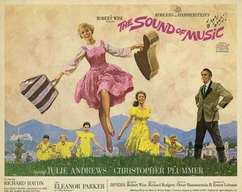0064 Sound Of Music
