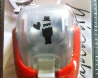 grande perforatrice tonic-le marie-wedding paper punch