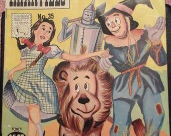 El mago de Oz (Wizard of Oz)