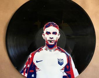 Dom Dwyer on Vinyl