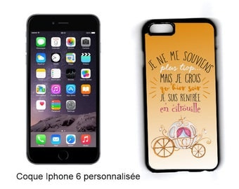 HARD IPHONE CASE 6 / 6 S/7