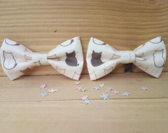CHILD (3-6 years) CAT bow tie