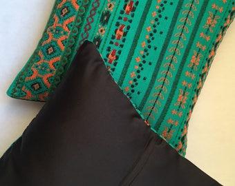 Decorative pillows (set of 2 layers)
