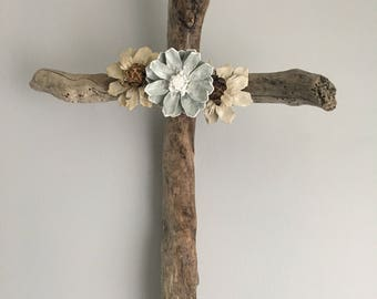 Pine Art Cross 1