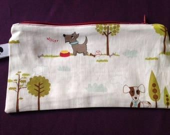 Cotton dog Kit