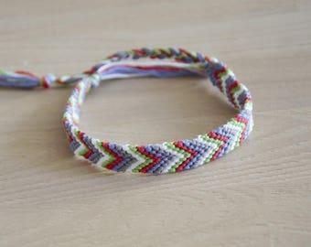 Boys bracelet friendship bracelet for a boy