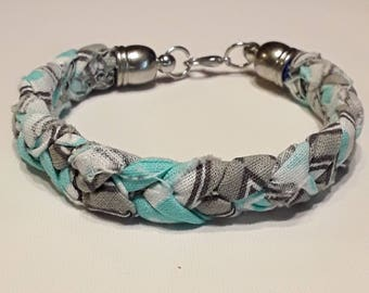 Bandanna  friendship bracelet