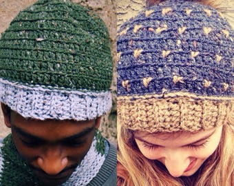Hogwarts House Hats