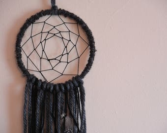 Small Decorative Dreamcatcher