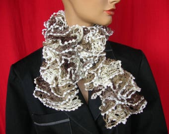 """Scarf """"Can - Can"""" collection"""