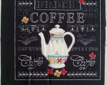 Fabric (fabric coupon) coupon of 25 * 27cm