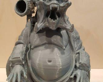 Predator (Unmasked) Buddha