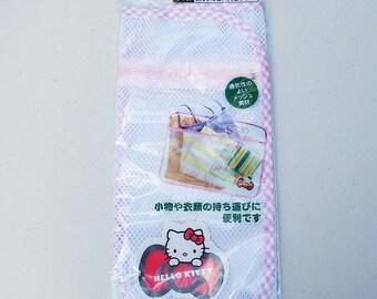 Hello Kitty Storage Bag