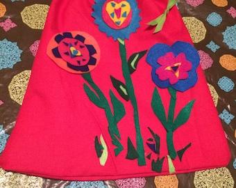 Fun drawstring bags for kids