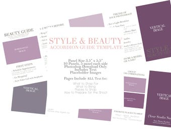 Style & Beauty Guide
