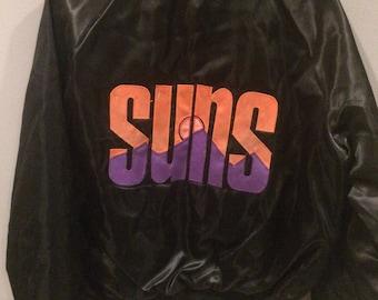RARE vintage Phoenix Suns jacket