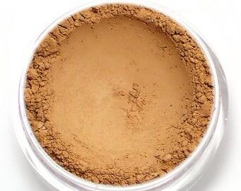 Vegan Plant Only Makeup - 100% NO JUNK Makeup
