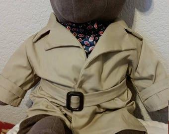 "Humphrey ""Bear""gart North American Bear"