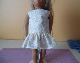 "Play dress for 18"" dolls"