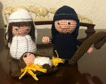 Nacimiento/Nativity