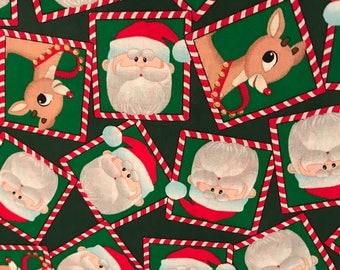 christmas crib sheet etsy