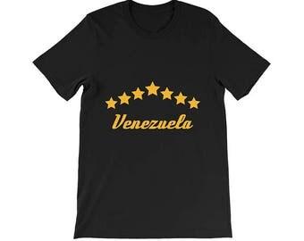 Venezuela Stars Men t-shirt