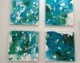 2015 Abstract Series II